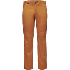 Black Diamond Credo Pantaloni Uomo arancione